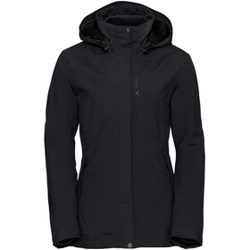 VAUDE Kintail IV 3in1 Jacket Damen black